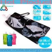 China 700ml Drink Water Bottle on sale