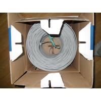 Buy cheap Factory price UTP CAT6 CABLE ethernet cat6 lan cable/ UTP cat 6 network cable Made in shenzhen from wholesalers