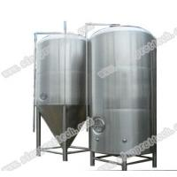 stainless steel beer fermentation tank Manufactures