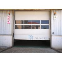 Safely Garage Industrial Sectional Doors Overhead Doors Big Size