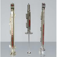 UXJ Type Magnetic Level Gauge / Controller , UXJC Magnetic Level Transmitter Manufactures
