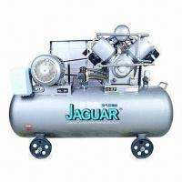 Buy cheap Water Cooled Dual Control Mode Piston Type Air Compressor product