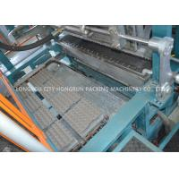 Buy cheap Dryer Length 20m Wine Pulp Tray Machine With One Year Warranty from wholesalers