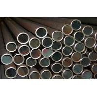 Wholesale Heat Exchange Alloy Steel Piping , T12 Black Painted Seamless Pipe from china suppliers