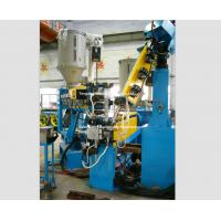 Wholesale Φ90 electrical cable wire extrusion production line from china suppliers