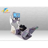 Wholesale 9D VR Cinema Horse Racing Simulator Game Machine For VR Theme Park from china suppliers