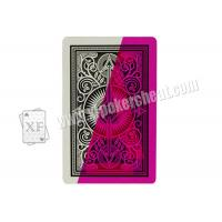 Buy cheap Kem Arrow Plastic Blue Red Poker Size Jumbo Index Gambling Props Playing Cards from wholesalers