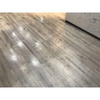Buy cheap Rolled Decor Layer Pvc Plastic Flooring LVT SPC Flooring Color Fastenness from wholesalers