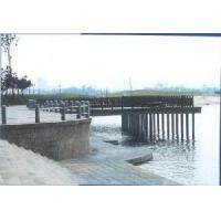 Buy cheap Steel Structure Pier from wholesalers