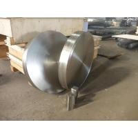 Buy cheap Inconel 601 Forged Forging Discs Disks Tube Sheets Tubesheet(UNS N06601,2.4851,Alloy 601) from wholesalers