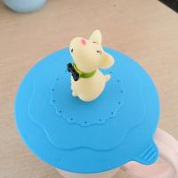 Wholesale 2014 hot sale cute nice silicone cup lids from china suppliers