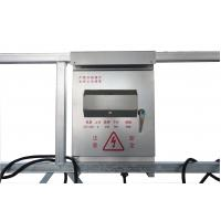 Buy cheap Customized  Color Gondola Suspended Platform 8.2m / Min Lifting Speed from wholesalers