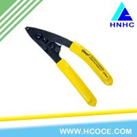 Buy cheap optical fiber jacket stripper with low price fiber optic stripper China supplier from wholesalers
