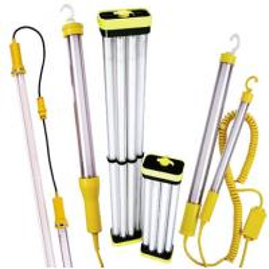 2D 55W 230V work light Manufactures