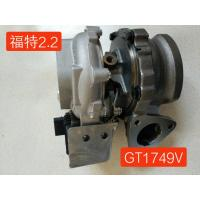 Buy cheap Ford Turbo Excavator Engine Parts GTB1749VK Turbocharger 787556-0016 787556-0017 from wholesalers