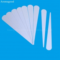 Buy cheap Hot sale perfume test paper fragrance blotter/smelling test paper/custom perfume test strips from wholesalers