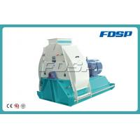 SFSP999 Tear Circle Raw Material Hammer Mill Machine Manufactures