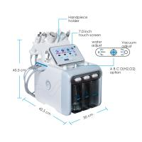 Buy cheap 2016 hot sale in OXYGEN FACIAL CLEANING MACHINES from wholesalers