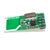 Buy cheap Electronic Component NRF24L01+ 2.4GHz Antenna Wireless Transceiver Module from wholesalers