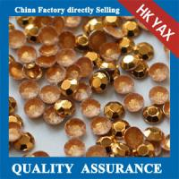 Buy cheap wholesale price rhinestud octagon;supply high quality octagon rhinestuds; iron on transfer hot fix octagon rhnestud from wholesalers