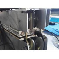 Buy cheap 1600mm Conveyor Belt Joint Machine / Automated Conveyor Belt Hot Splicing Equipment from wholesalers