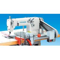Buy cheap High Speed Double Needle Chain Stitch Folding Machine FX3800-3 from wholesalers