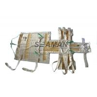 Buy cheap Marine Lifesavng Neil Robertson Stretcher With Hard Wood Frame & Canvas Fabric from wholesalers