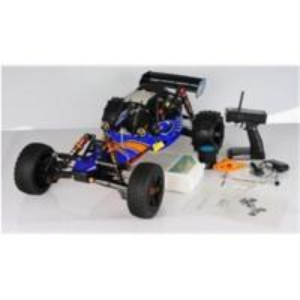 Teng Da Baja 371 1:5 gasoline rc cars model Manufactures