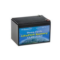 Buy cheap Rechargeable 12.8V 12ah Bluetooth Lithium Battery For E Bike from wholesalers