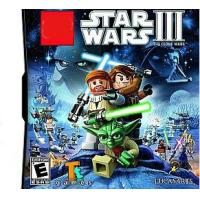 Buy cheap New Version DS Games for all 3DS/DSI/DS Game consoles with Excellent Quality:Star Wars III: The Clone Wars from wholesalers