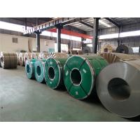 China Grade 321 / S32168 Stainless Steel Plates 1500 - 2000mm Width for Industrial on sale