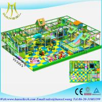 Wholesale Hansel kids indoor play equipment slide cheap playground equipment for sale naughty castle products indoor child play from china suppliers