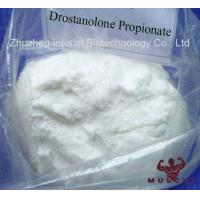 Buy cheap Muscle Growth Drostanolone Steroid Drostanolone Propionate CAS 521-12-0 from wholesalers