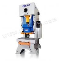 Buy cheap JH21-60T Pneumatic punching machine, heavy duty hole punch for sale from wholesalers