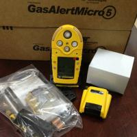 BW micro 5 gas detector,portable multi-gas detector Manufactures