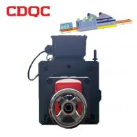 Buy cheap Pmsm 3 Phase AC Motor Special Induction Motor For Glass Grinding Patent 3hp product