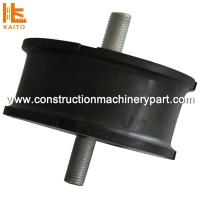 KR0302 Custom Rubber Buffers For Shock Absorber Heat Treatment Manufactures