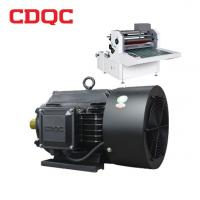 Wholesale 30KW AC Permanent Magnet Servo Motor Three Phase Electric Motor Low Noise from china suppliers