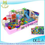 Buy cheap Hansel kids indoor play equipmentamusement park equipment outdoor playground from wholesalers
