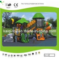 Quality European Standard Jungle Series Outdoor Playground Equipment for sale