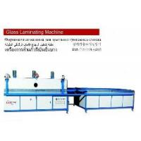 Buy cheap Glass Laminating Machine (LDJ2500-A) from wholesalers