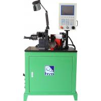 Buy cheap Wire Diameter M4 - M10 Helicoil Spring Making Machine With Five Axes from wholesalers