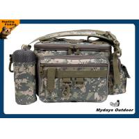 Buy cheap Waist Pack Saltwater Fishing Tackle Bag 105 cm Should Strap Fade - Resistant from wholesalers
