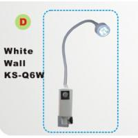 Buy cheap LED examination light,surgical light,medical light KS-Q6 white wall mounted type,6W for diagnositc on animals from wholesalers