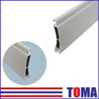 Wholesale 37mm Extruded Double Layer Roller Shutter Slat (TMS37B) from china suppliers