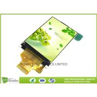 Buy cheap Full View Angle IPS LCD Display 2'' 240x320 300cd/m² Brightness RoHS Compliant product