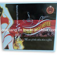 Natural Accelerator original Weight Loss Coffee - rapidly Fast Slimming Coffee Body Beauty Slimming Coffee Manufactures