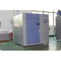 Buy cheap Environmental Testing Equipment  / Enviromental Chamber For Shock And Vibration Testing from wholesalers