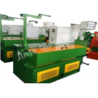 Buy cheap Staple Redrawn Wire Water Tank Factory Price Wet Water Tank Drawing Machine from wholesalers