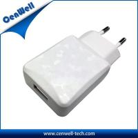 Buy cheap cenwell korea plug 5v 2a usb charger kc from wholesalers